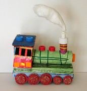 Train and other ideas