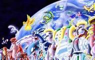 Elección del mejor pokemon legendario