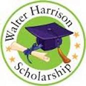 GEMC Walter Harrison Scholarship