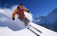 Arturo le gusta esquiar