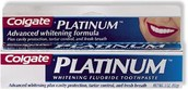 Fluorine used in tooth paste