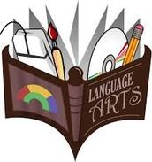 Language Arts Blueprints