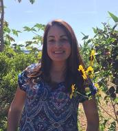 Myrna Rivera Vega, Peer Mentor