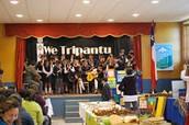 We Tripantu or the Mapuche New Year