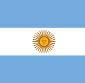 Bandora de Argentina