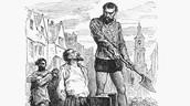 Sir Walter Raleighs End