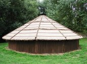 Real Round House