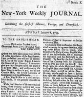 Zenger's Publications