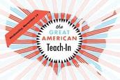 GATI  (GREAT AMERICAN TEACH IN)