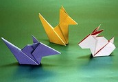 Origami Overview