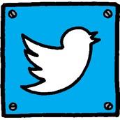 Twitter #'s