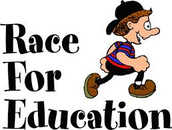 Race for Education . . .