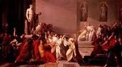 Zabójstwo Cezara