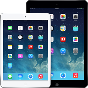 iPads and Android Tablets