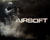 we sell all of your airsoft needs and needs for tactical gear