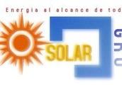 Solar-Gro * Energía al alcance de todos.