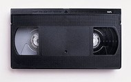 VHS Tapes - $10