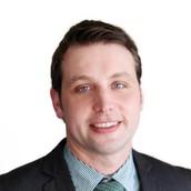Chris Haines, Trustee