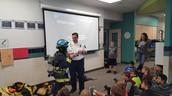 STEM Skills with an EMT