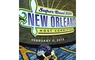 Hosted in New Orleans