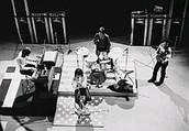 The doors. 1965-1973