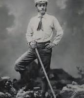 Theodore Roosevelt Exloring