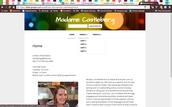 Madame Castleberg