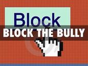 #1 Block the person
