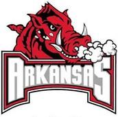 #1 Arkansas