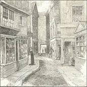 Life during the Elizabethan Era