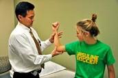 Communication Skills with Athletes