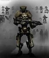... ROBOTS