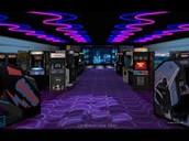 First Arcade