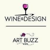 Wine and Design Stafford