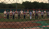 Staff Appreciation Night-Baseball