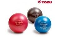 כדורי overball של חברת togu במגוון גדלים