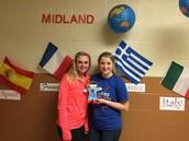 Midland Student Adventures