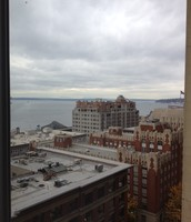Incredible Views!