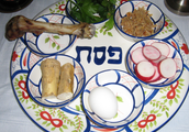 What is the Jewish Passover Seder?