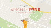 Google Maps - Smarty Pins