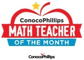 ConocoPhillips 2016 Math Teacher of the Month