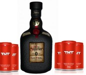 COMBO Old Parr  superior R$ 300.00