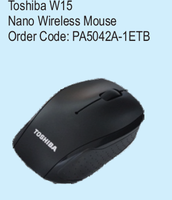 Toshiba Wireless Mouse