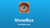 Show Box : Stream And Get Great Quality Pictures