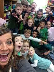 Miss Cracraft's Class