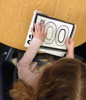It's almost the 100th day of school!