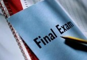 why final exams are important