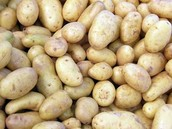 ireland potatoes