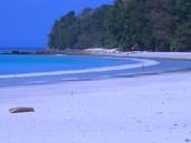 Radhanger Beach, India