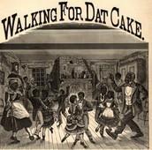 The Cakewalk